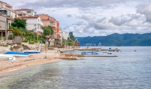 Komarna, Croazia