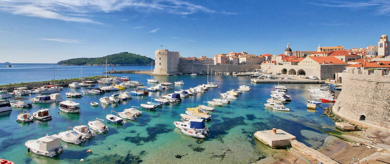 Dubrovnik, Croatzia