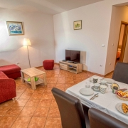 Appartement Adria - Salon