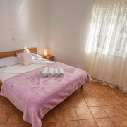 Villa Dorida Komarna, Apartment Mare, Bedroom