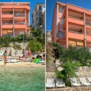 Villa Dorida - Seafront